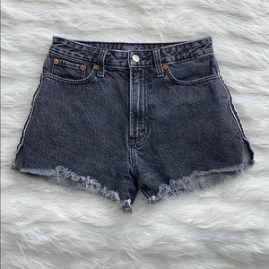Abercrombie & Fitch | Annie High Rise Short